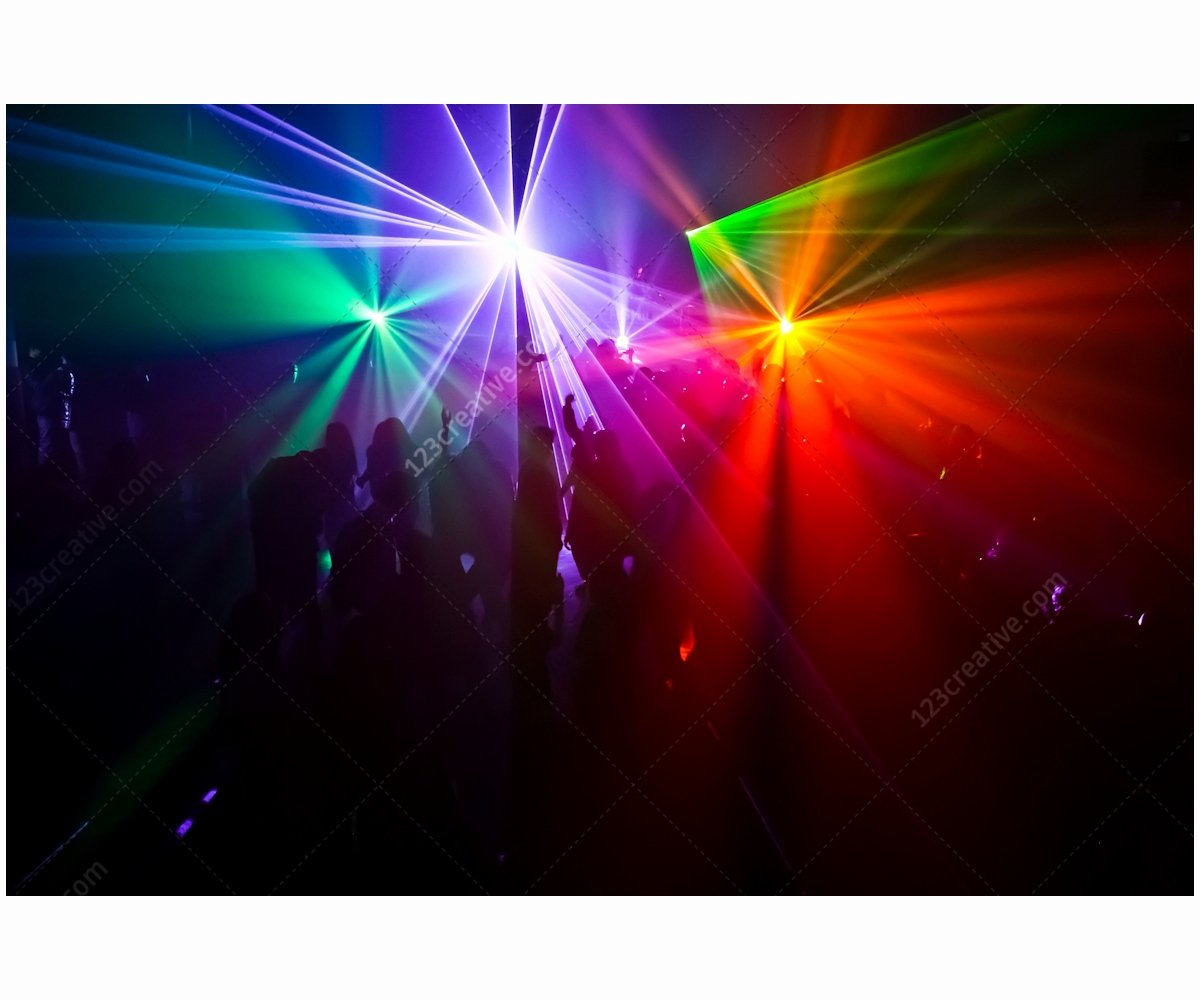 Party Backgrounds for Flyers Awesome 4 Realistic Party People Backgrounds 123creative