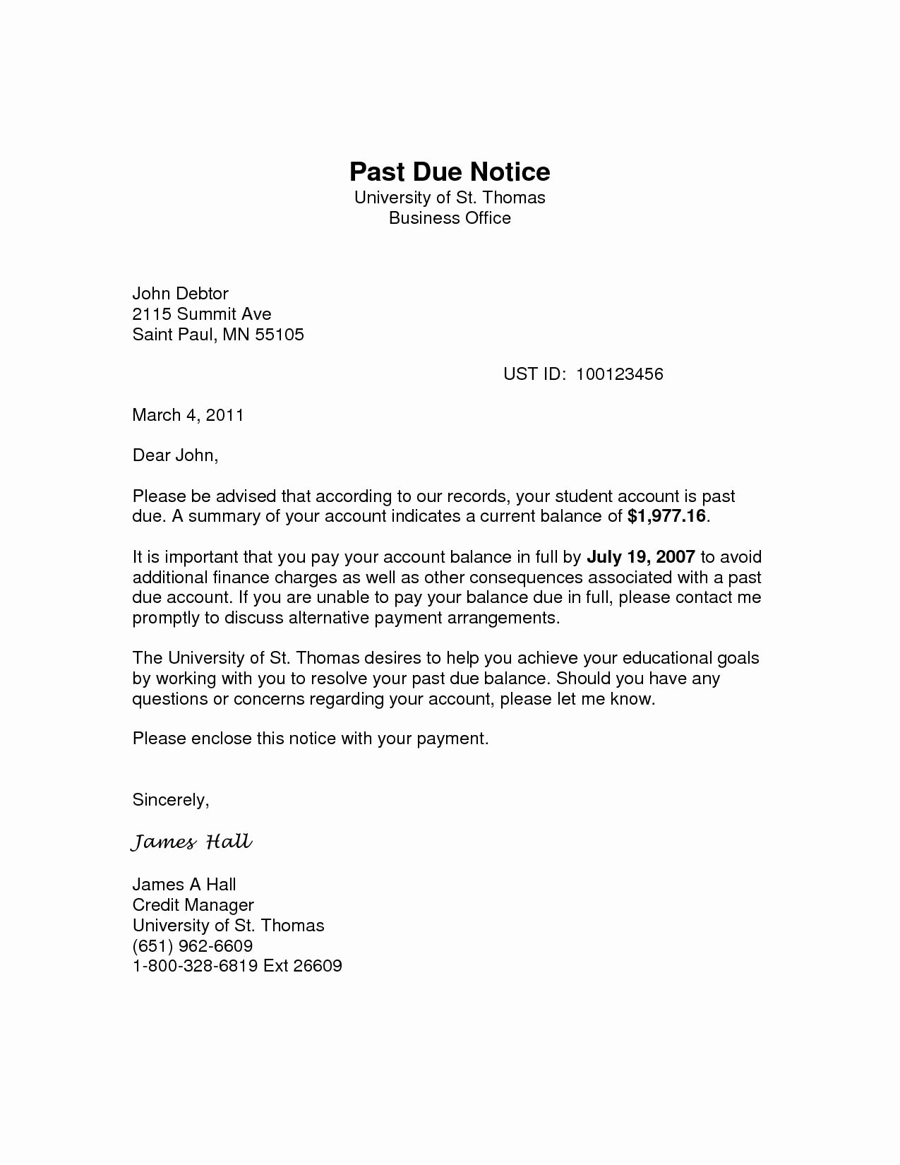 Past Due Rent Letter Best Of Excuse From Jury Duty Letter From Doctor Template Samples