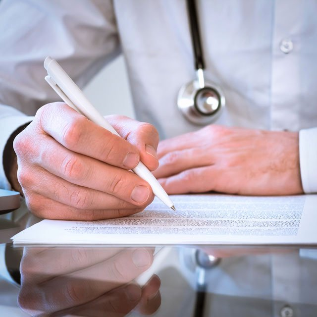 Patient First Doctor Note Beautiful the Right to Write About Patients