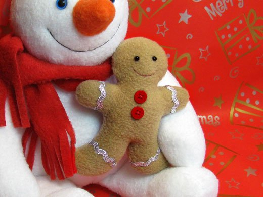 Patterns for Gingerbread Men Best Of Free Patterns