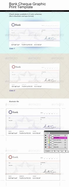 Personal Check Template New Printable Personal Blank Check Template