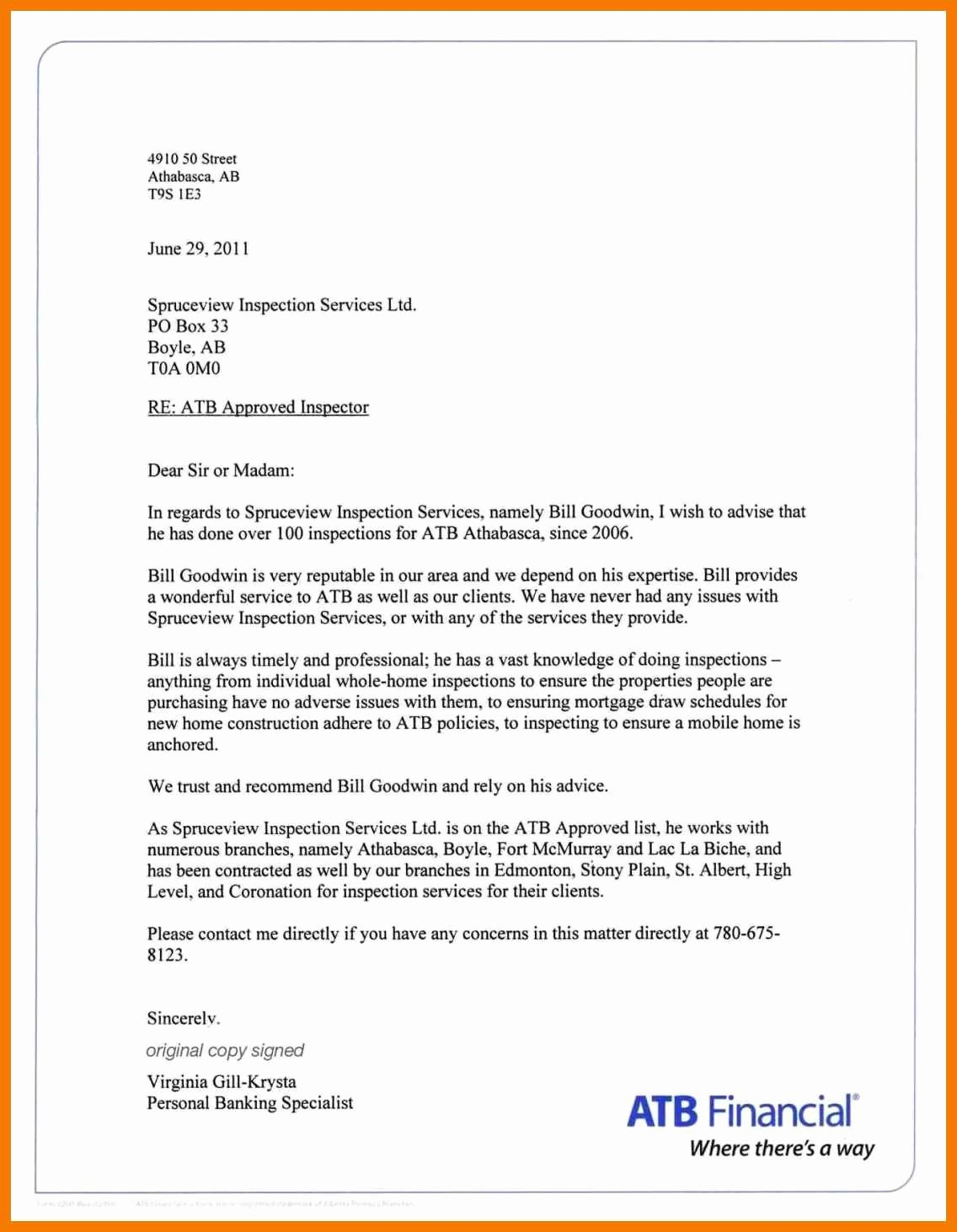 Personal Reference Letter for Apartment Lovely 9 10 Co Op Board Letter Of Re Mendation Sample