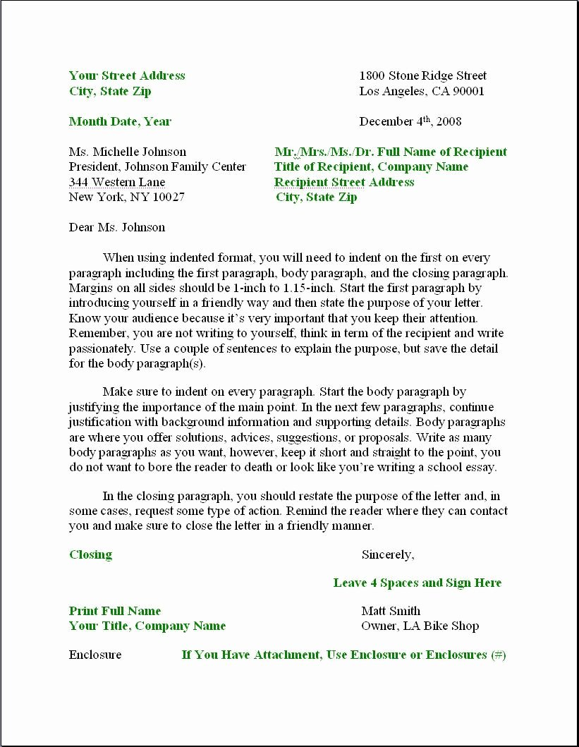 Personal Reference Letter for Apartment Luxury Personal Reference Letter Template for Apartment