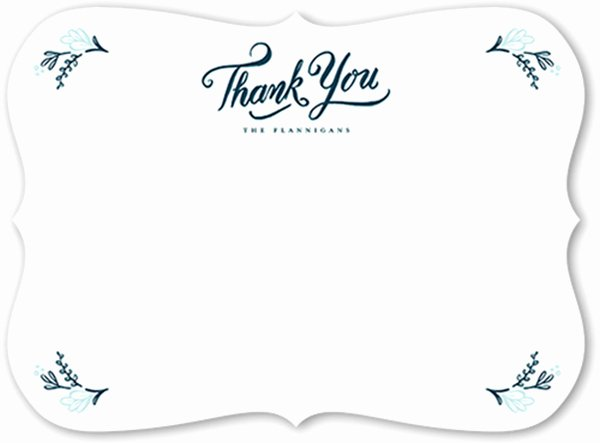 Personal Thank You Notes Sample Elegant Thank You Messages Thank You Card Wording Ideas