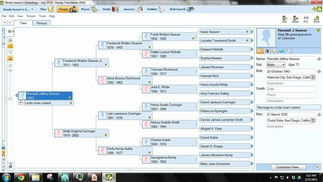 Photo Family Tree Maker Awesome Genea Musings My top 10 Genealogy Family Tree Resources
