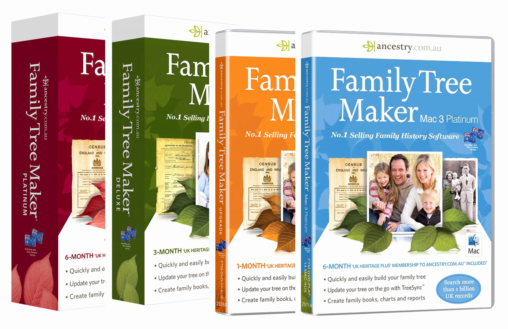 Photo Family Tree Maker Best Of Ancestry Discontinues Family Tree Maker