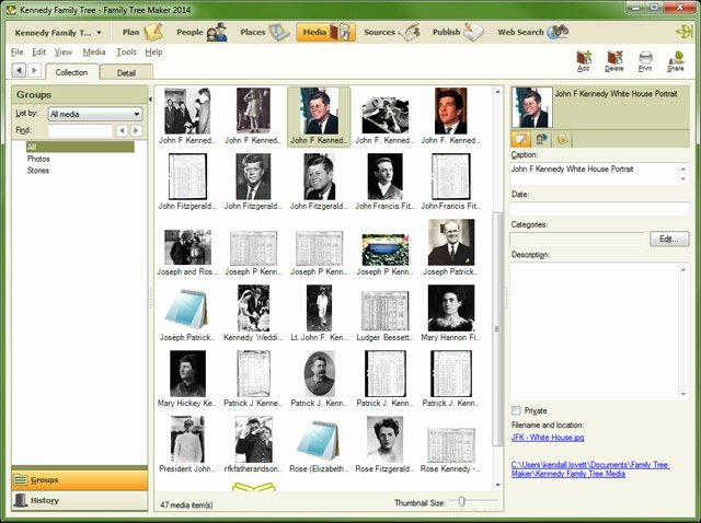 Photo Family Tree Maker Unique Family Tree Maker 2014 Platinum Edition Everyone Has A