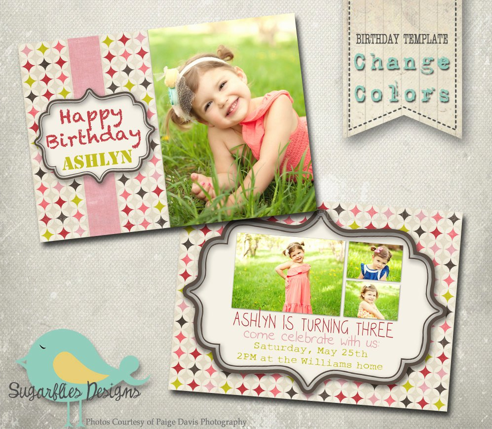 Photoshop Birthday Invitation Template Awesome 40th Birthday Ideas Birthday Invitation Templates for