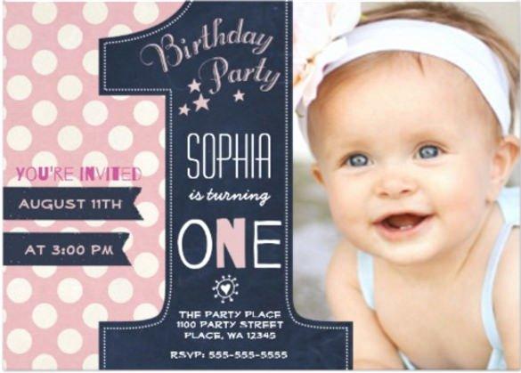 Photoshop Birthday Invitation Template Inspirational Birthday Invitation Template Shop