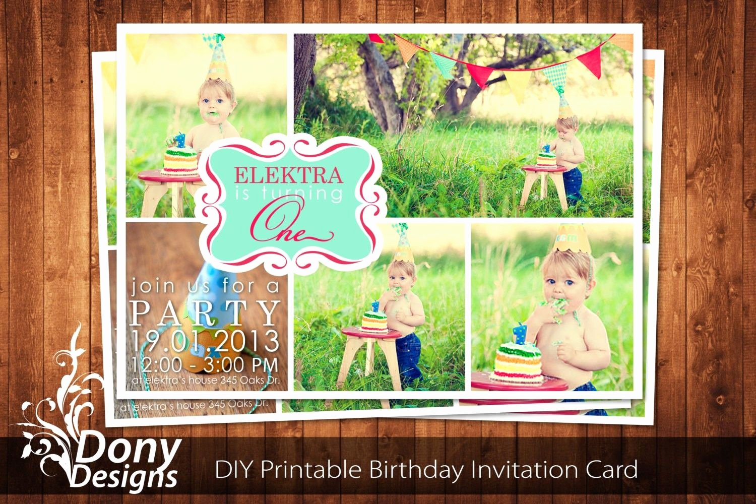 Photoshop Birthday Invitation Template Unique Shop Birthday Invitation Templates Free Download