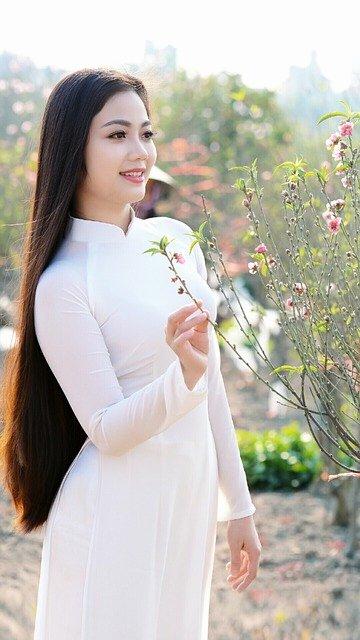 Pics Of Sexy Women Beautiful Hot Girl Daughter Vietnam · Free Photo On Pixabay