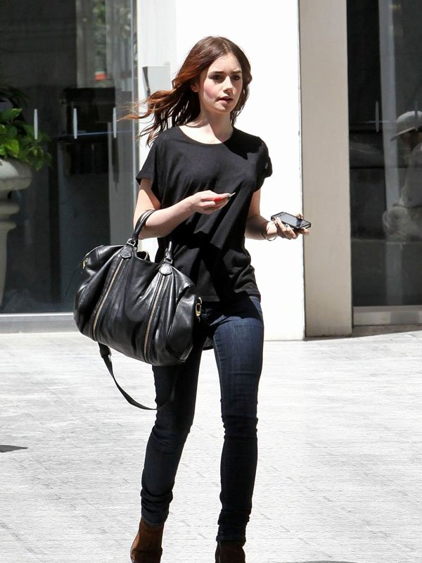 Pics Of Sexy Women Unique Hottest Woman 6 30 16 – Lily Collins the Last Tycoon