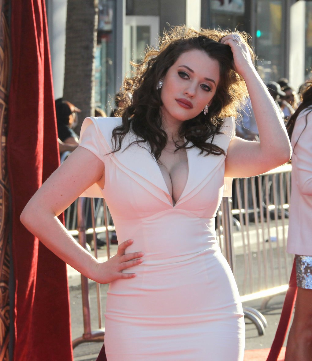 Pics Of Sexy Women Unique Y and Hot Kat Dennings S Barnorama
