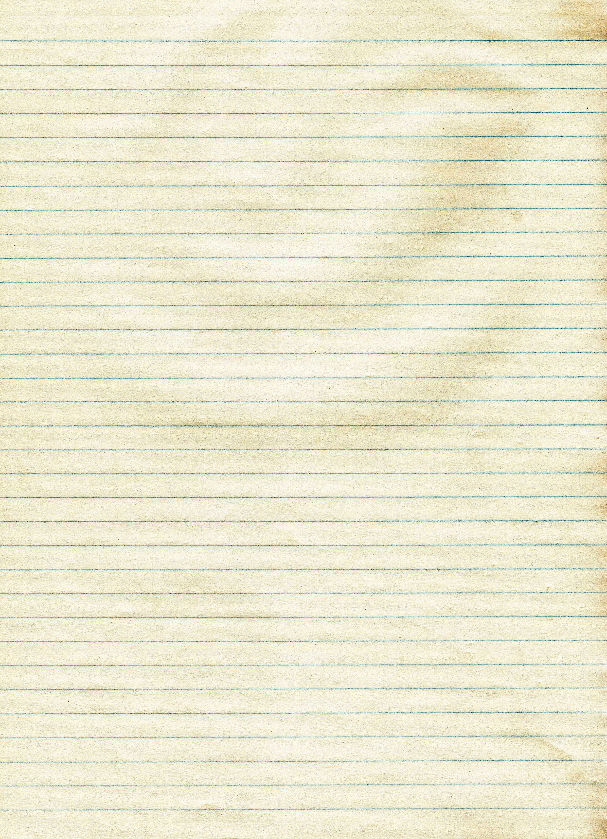 Picture Of Lined Paper Best Of Lined Paper by Ll Stock On Deviantart