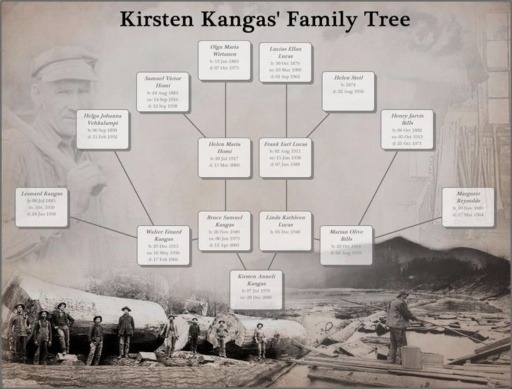 Pictures Of Family Trees Examples Inspirational 102 Best Images About Family Tree Examples On Pinterest