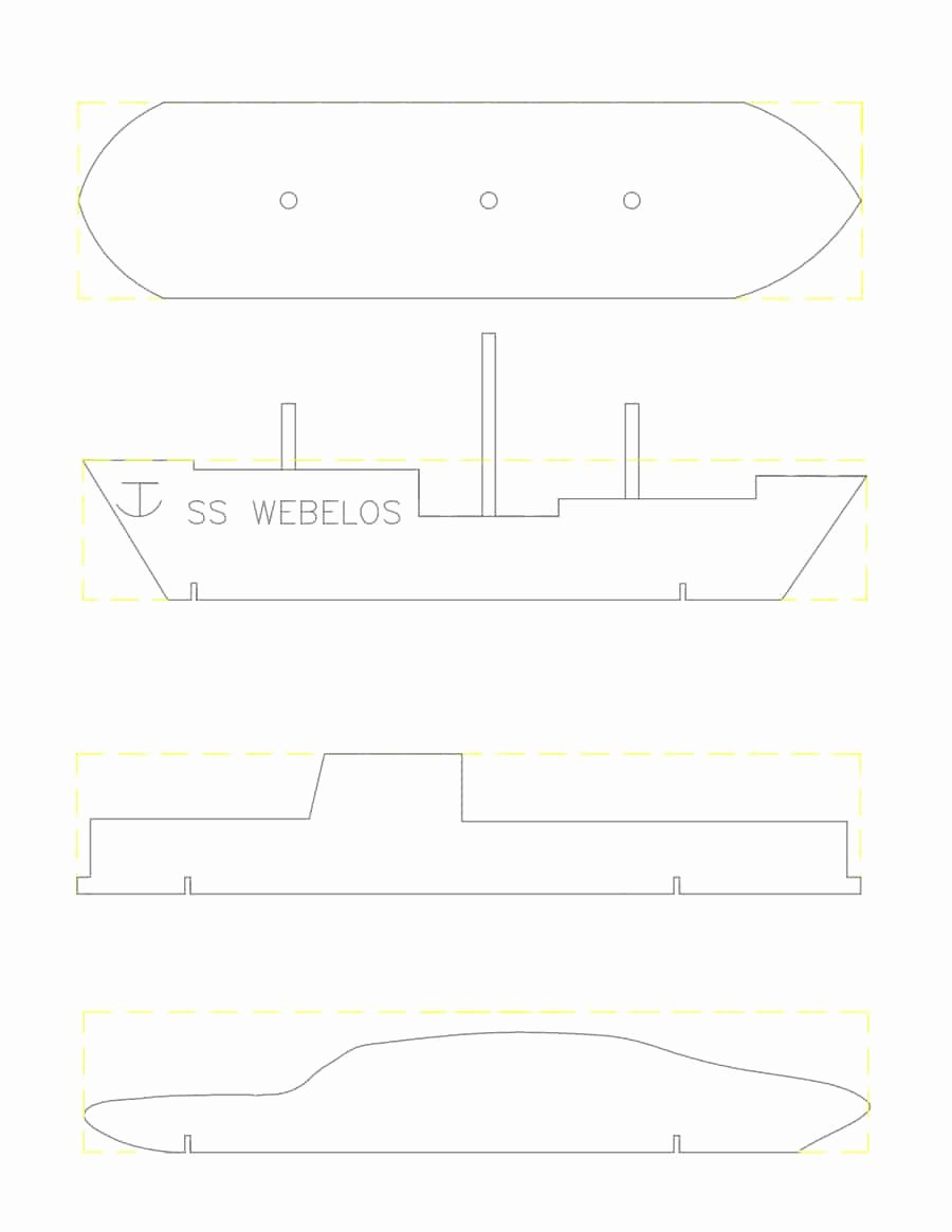 Pine Derby Car Templates Awesome 39 Awesome Pinewood Derby Car Designs & Templates