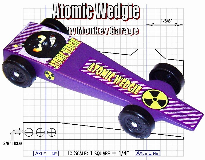 Pine Derby Car Templates Best Of Free Pinewood Derby Templates for A Fast Car