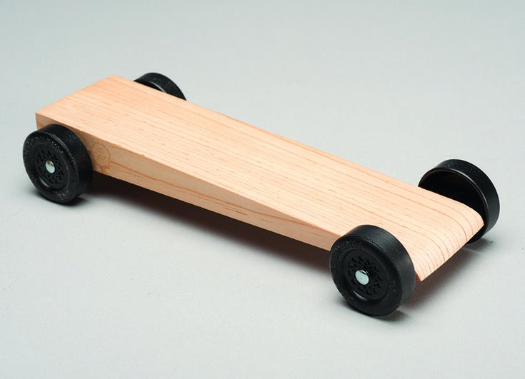 Pinewood Derby Car Designs Free Awesome Wedge A Matic Crafty Classroom