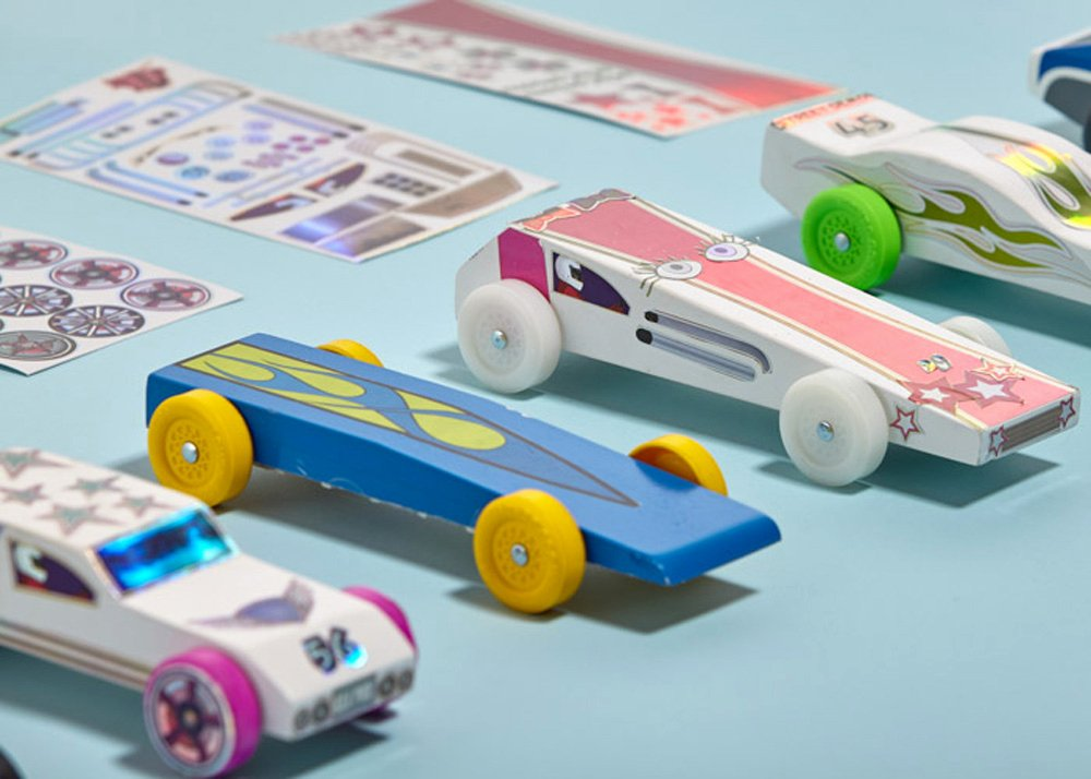 Pinewood Derby Car Designs Free Fresh Next Big Thing In Pinewood Derby Black Lights and Glow In