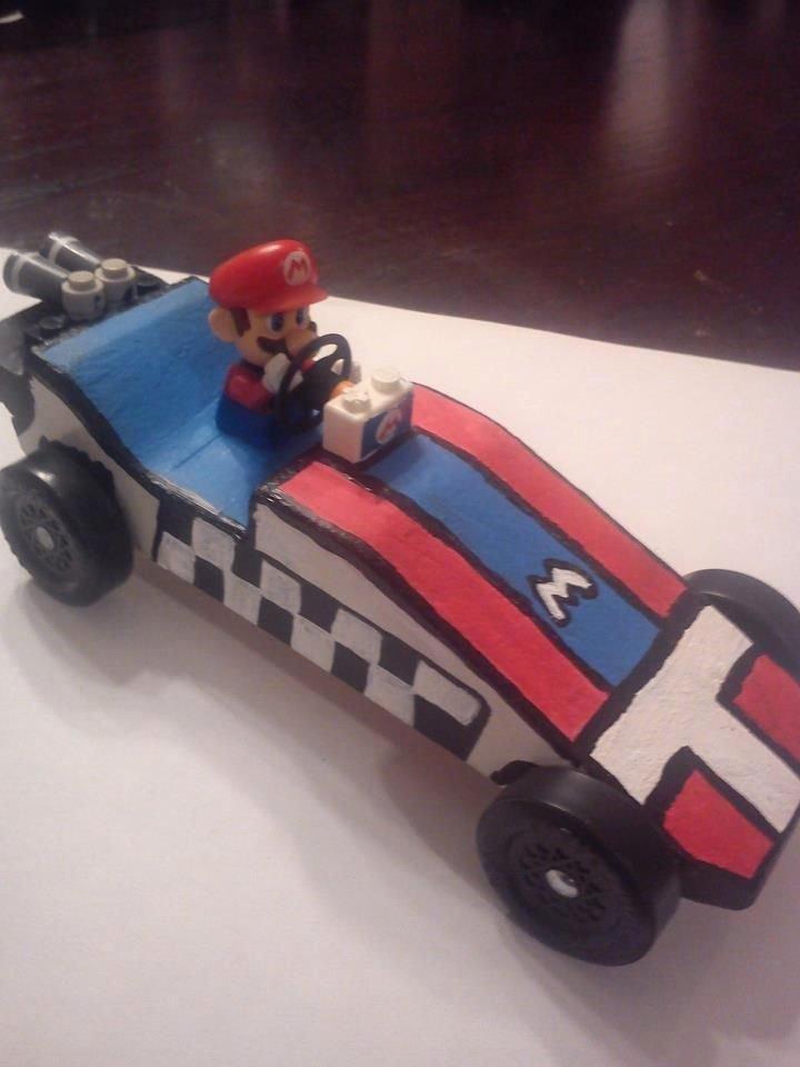 Pinewood Derby Car Designs Free Unique 20 Best Cub Scouts Images On Pinterest