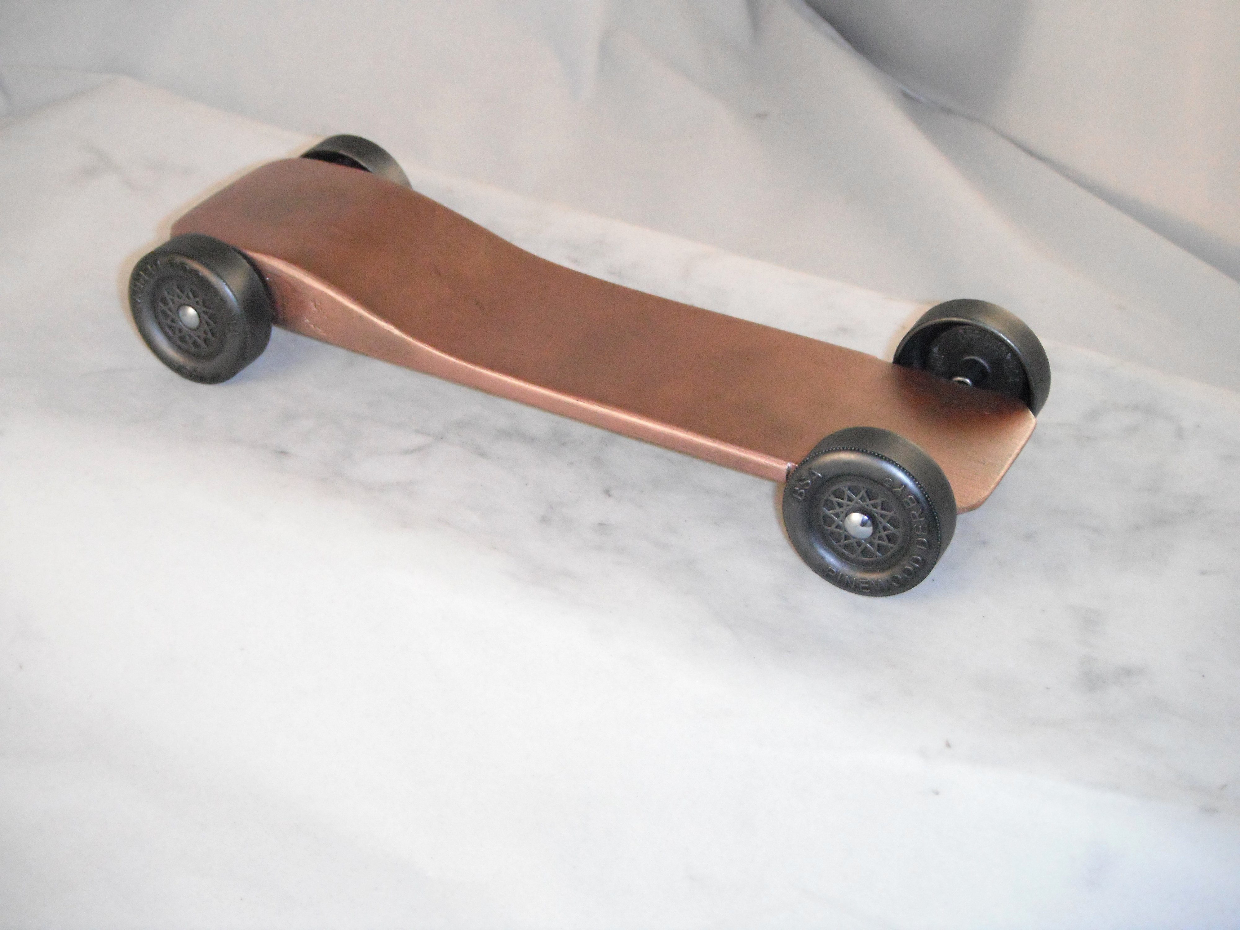 Pinewood Derby Car Plans Free Best Of Pinewood Derby Car Kit Fast Speed Ready to assemble Warped