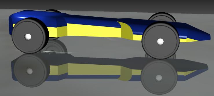 Pinewood Derby Car Plans Free Elegant Aerodynamic Pinewood Derby Car Templates