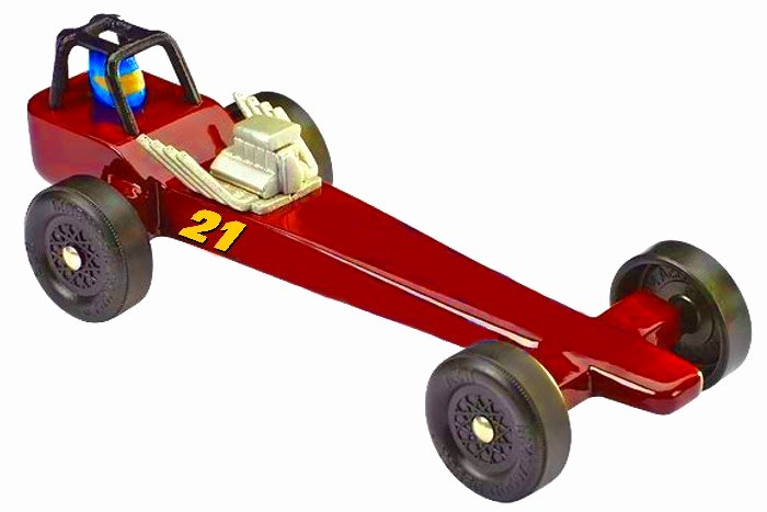 Pinewood Derby Car Shapes Elegant Free Pinewood Derby Templates for A Fast Car