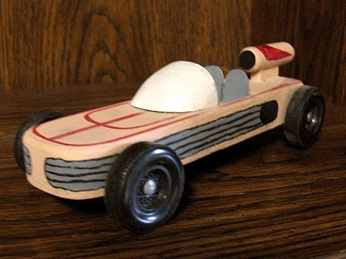Pinewood Derby Car Shapes Fresh Jimsmash Pinewood Derby Car Land Speeder