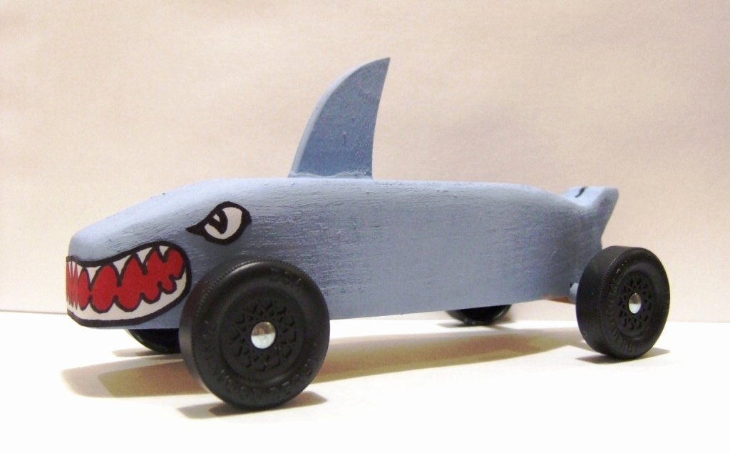 Pinewood Derby Car Shapes Inspirational Gallery Of Shark Pinewood Derby Car Designs – Boys
