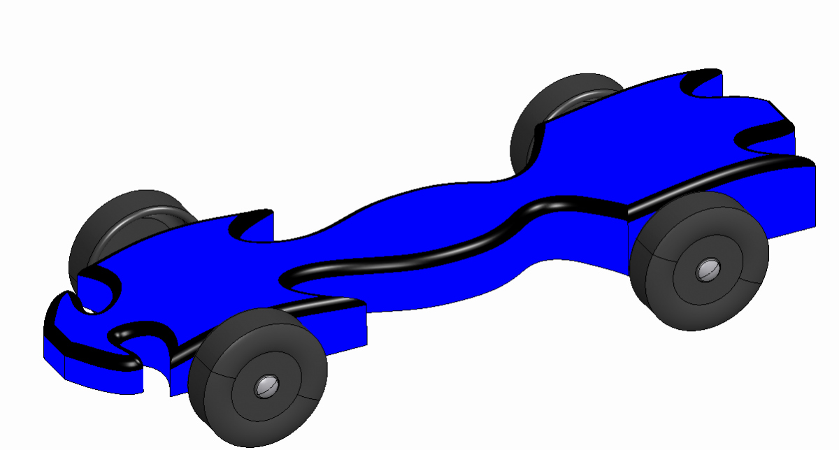 Pinewood Derby Car Shapes Luxury Geeking Out On Pinewood Derby Car Design – Optimal Device