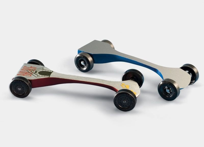 Pinewood Derby Car Shapes Luxury World S Best Pinewood Derby Car Google Search