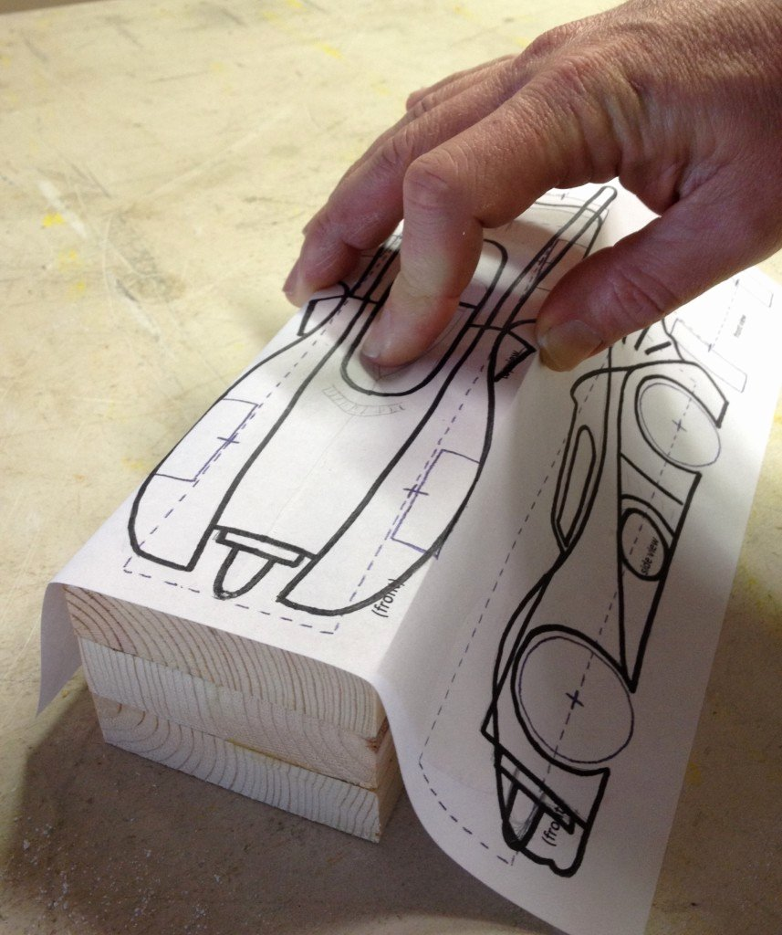 Pinewood Derby Car Stencils Luxury How to Build An Awesome Batmobile Pinewood Derby Car