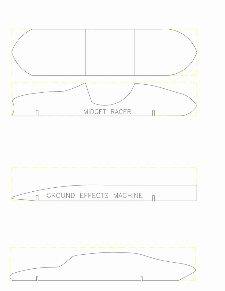 Pinewood Derby Car Templates Elegant 154 Best Images About Pinewood Derby Cars On Pinterest