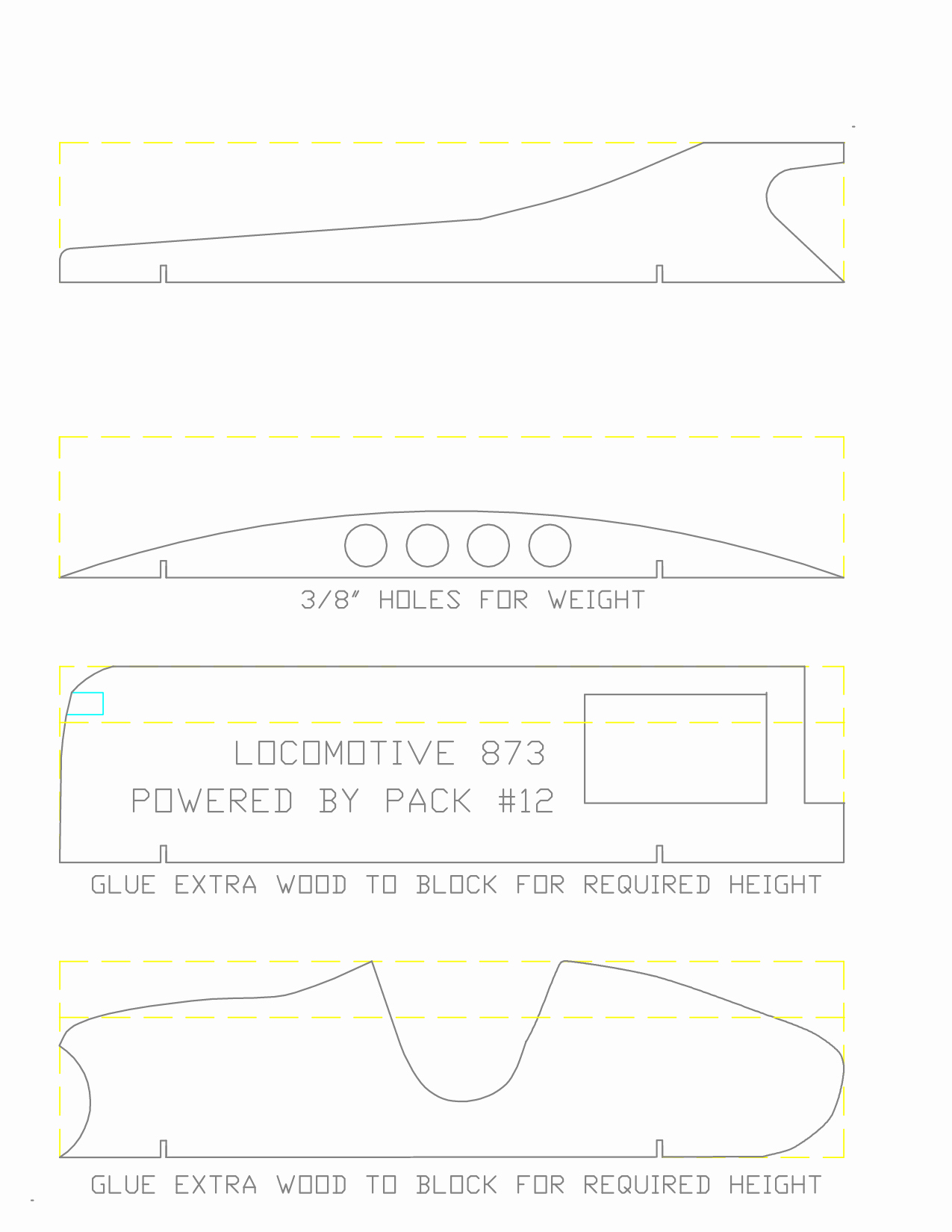 Pinewood Derby Car Templates Printable Lovely Pinewood Derby Templates Printable