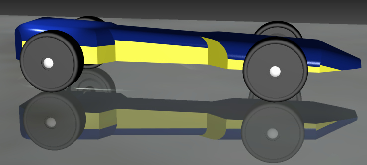 Pinewood Derby Cars Templates Free Beautiful Aerodynamic Pinewood Derby Car Templates