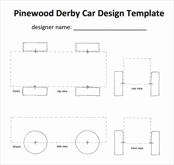 Pinewood Derby Cars Templates Free Beautiful Best 25 Pinewood Derby Templates Ideas On Pinterest