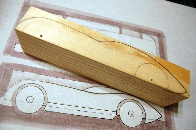 Pinewood Derby Cars Templates Free Elegant Free Pinewood Derby Cars Design Templates