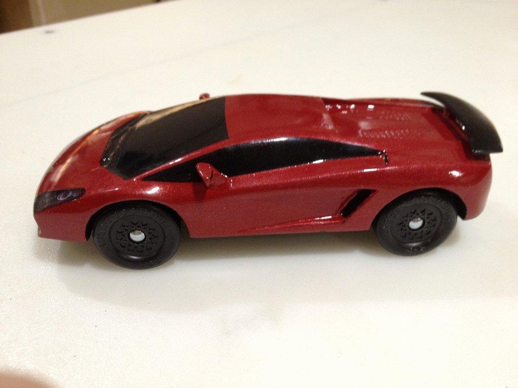Pinewood Derby Lamborghini Template Best Of Lamborghini and Cinderella S Pinewood Derby Cars