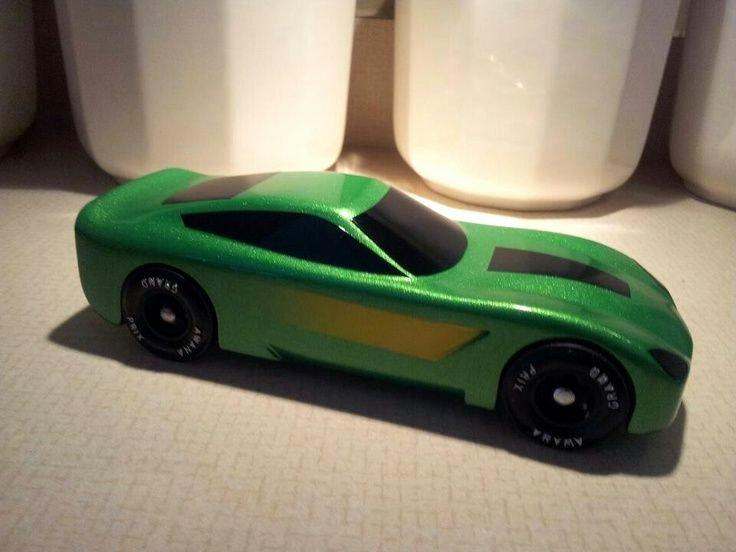 Pinewood Derby Lamborghini Template Best Of Pin by Heath Nicholson On Derby