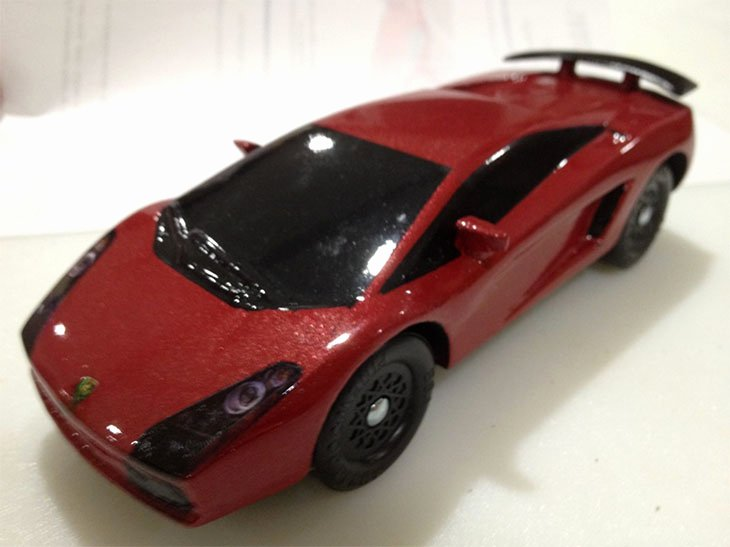 Pinewood Derby Lamborghini Template Luxury 9 Awesome Pinewood Derby Race Car Designs