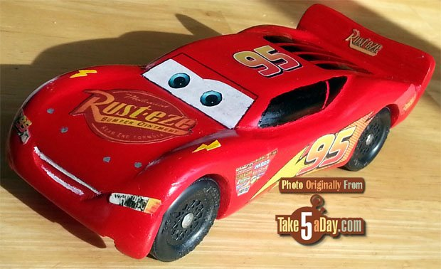 Pinewood Derby Lamborghini Template Luxury Take Five A Day Blog Archive Disney Pixar Cars