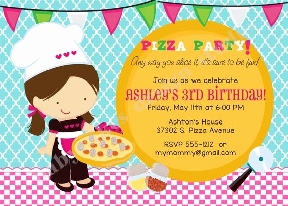 Pizza Party Invites Free Printable New Pizza Party Invitation Invite Pizza Party Invitation Pizza