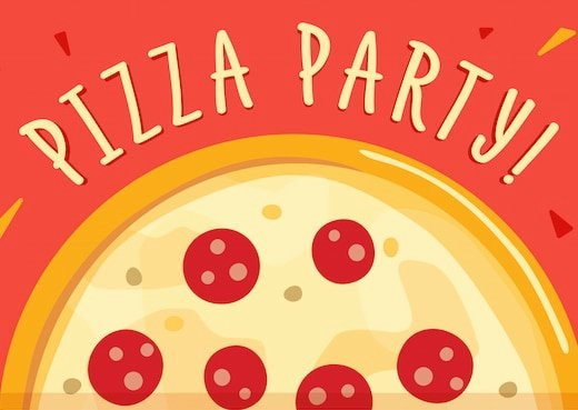 Pizza Party Invites Free Printable Unique Hostess Helpers Free Pizza Party Printables thegoodstuff
