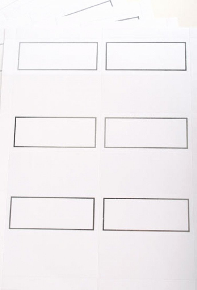 Place Card Templates Free Elegant Place Card Template 6 Per Sheet Icebergcoworking