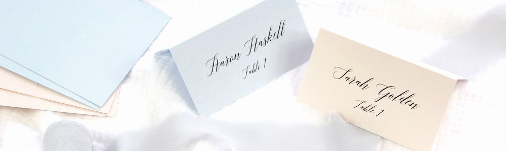 Place Cards Template for Word New How to Print Place Cards
