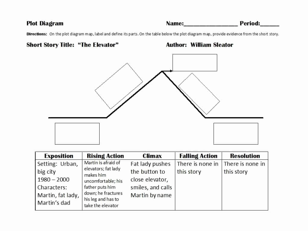 Plot Diagram Template Beautiful 45 Professional Plot Diagram Templates Plot Pyramid