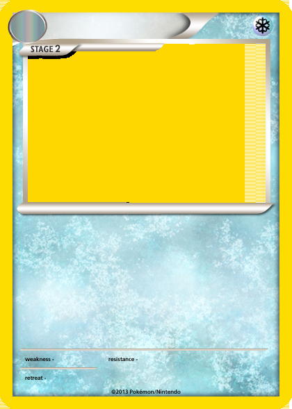 Pokemon Birthday Card Template Elegant Image Result for Pokemon Card Template