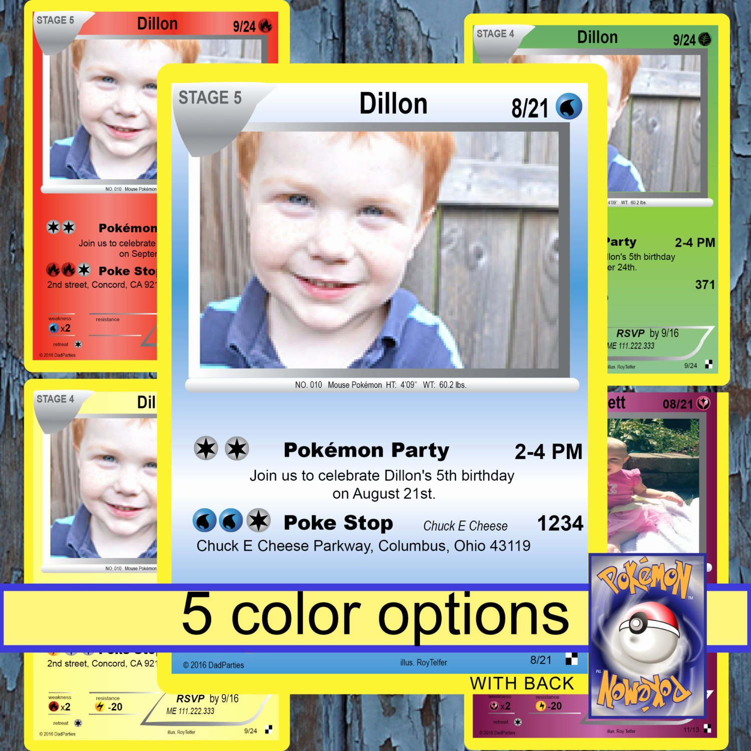 Pokemon Card Birthday Invitation Elegant Pokemon Invitation Pokemon Pokemon Party Pokemon Birthday