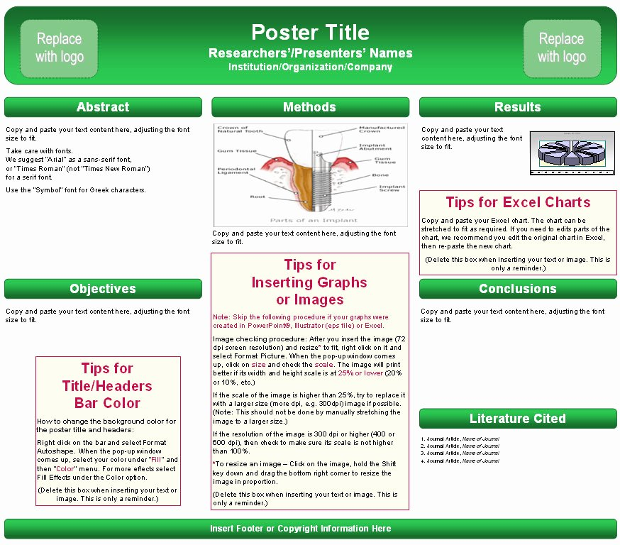 Powerpoint Research Poster Template Unique Medical Powerpoint Template Cd Pack