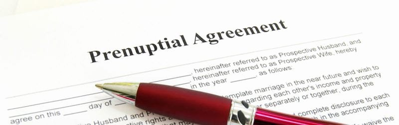 Prenuptial Agreement Massachusetts Sample Fresh Prenuptial Agreements